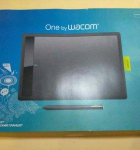 Графический планшет OnebyWacom