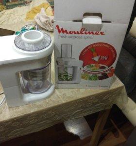 Овощирезка Moulinex DJ654110