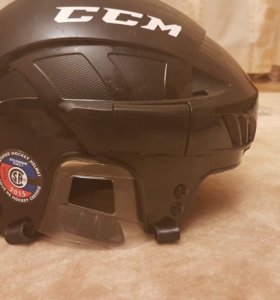 Шлем хоккейный ССМ