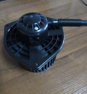 Мотор печки Mitsubishi Lancer ASX Outlender