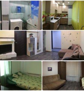 Квартира, 3 комнаты, 6 м²