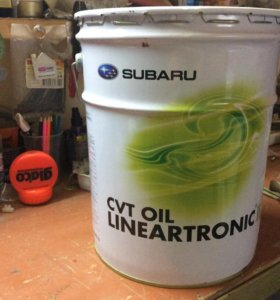 Масло АКПП Subaru Xv