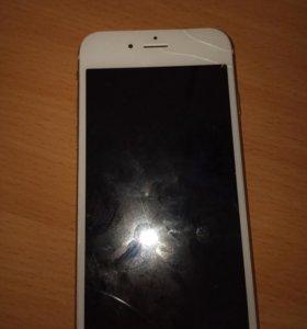 Айфон 6 с реплика