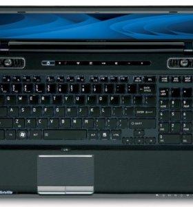 Ноутбук Toshiba Satellite A665-14H