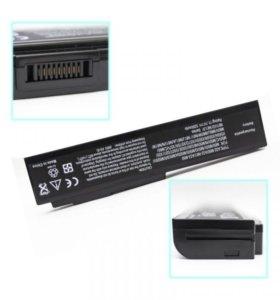 Asus G60 11.1V 5200 mAh черная