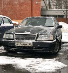 Mercedes-Benz C-Класс, 1997
