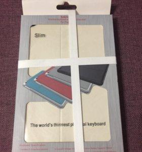 Bluetooth клавиатура для iPad mini