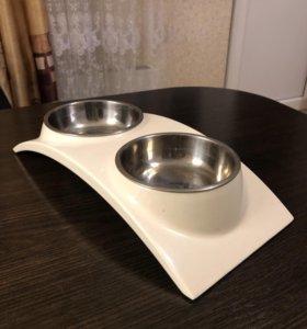 Миска для собак,кошек