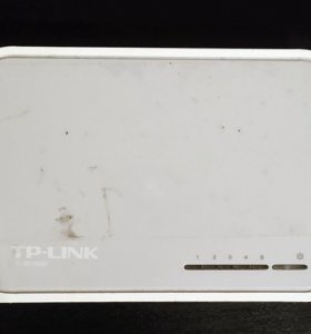 TP-link TL-SF1005D