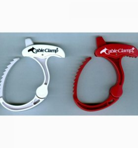 Cable Clamp USA зажимы каблы клемп