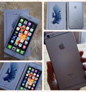 Айфон 6s+ 128g