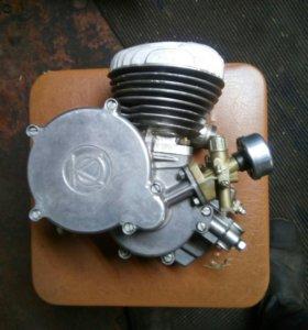 Вело мотор д 8