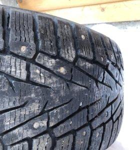 Nokian Tyres Hakkapeliitta 7 SUV 285/60 R18 116T