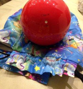 Мяч для художественной гимнастики Chacott