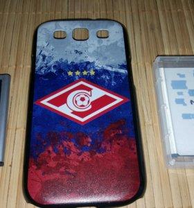 Аккумулятор для телефона Samsung galaxy s 3