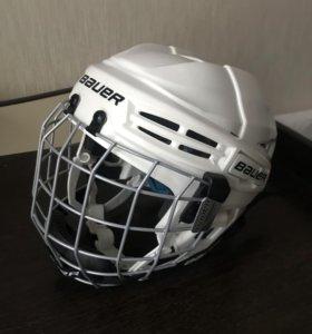 Хоккейный шлем Bauer детский