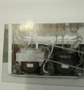 Холодильник Атлант МХМ-1704