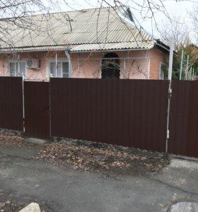Дом, 103 м²