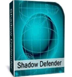 Ключ активации Shadow Defender