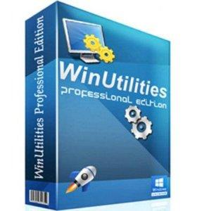Ключ активации WinUtilities Pro