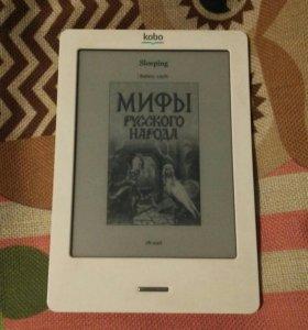 Электронная книга Cobo N905