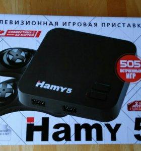 Homie 5 + 505 игр