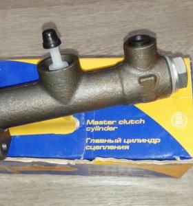 Главный цилиндр сцепления ваз 2101-07