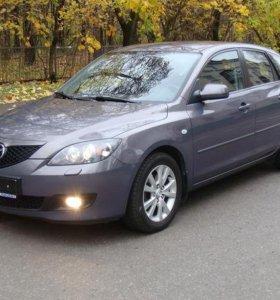 Авторазбор Mazda 3 BK