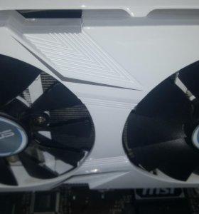Мощный Игровой ПК. i5, 1060 6GB, 8GB HyperX, SSD