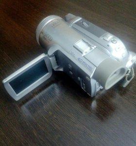 Видеокамера Panasonic (оригинал)