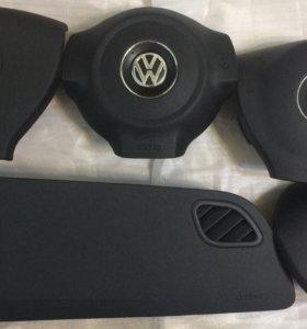 Подушка безопасности Volkswagen