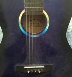 Гитара 6-ти струнная, учебная