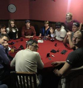 Игры в мафию