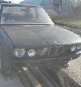 BMW 5 серия, 1979