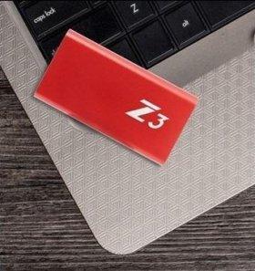 Портативный SSD KingSpek