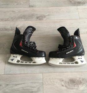 Коньки хоккейные Bauer Vapor X:60 LE