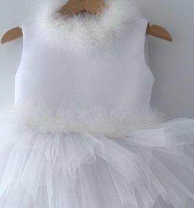 Платье lelu kids