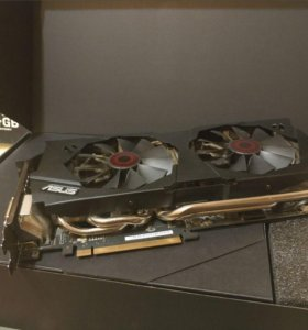 Asus Strix GeForce GTX 980