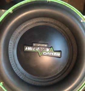Audio extreme gr12 d1