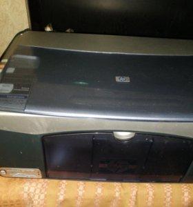 Принтер/сканер/копир