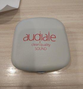 Слуховой аппарат Audiale