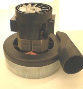 Мотор, двигатель пылесоса