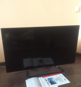 LED телевизор Rubin 100 см (могу привезти)