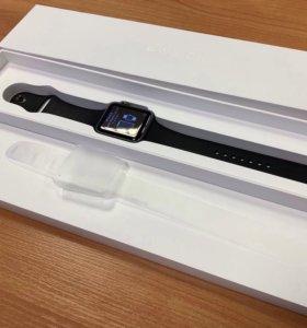Apple Watch Series 1. Полный комплект