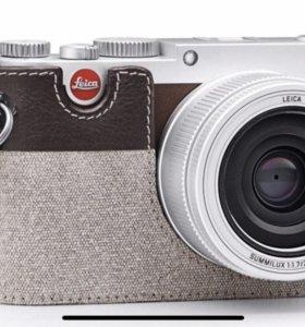Leica x-type 113