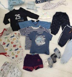 Пакет одежды (от 3мес до 1года)