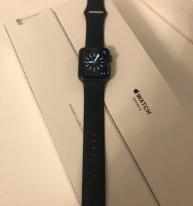Apple watchs series 3