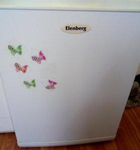 Продаётся холодильник Elenderg