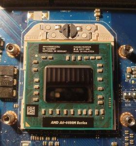 AMD A6-4400