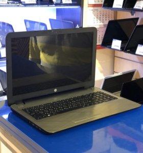 Ноутбук HP 15-af115,A6-6310,6GB,500GB,AMD R5-M330